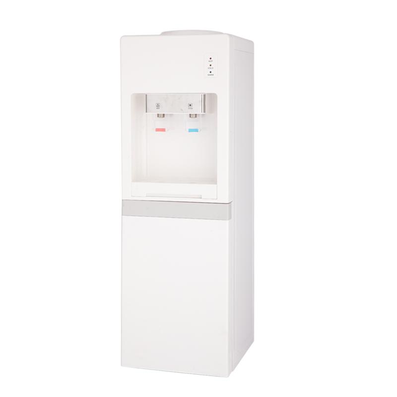 Commercial  Standing plastic water dispenser YLR-1.5-JX-1