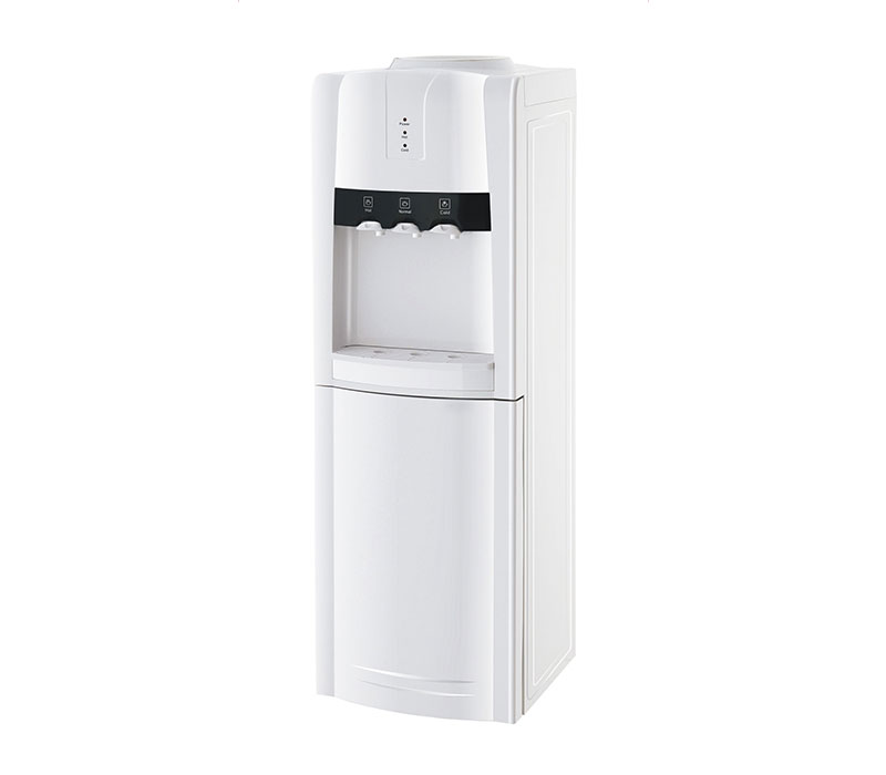 Electrical  Hot Cold  Standing water dispenser YLR-1.5-JX-5