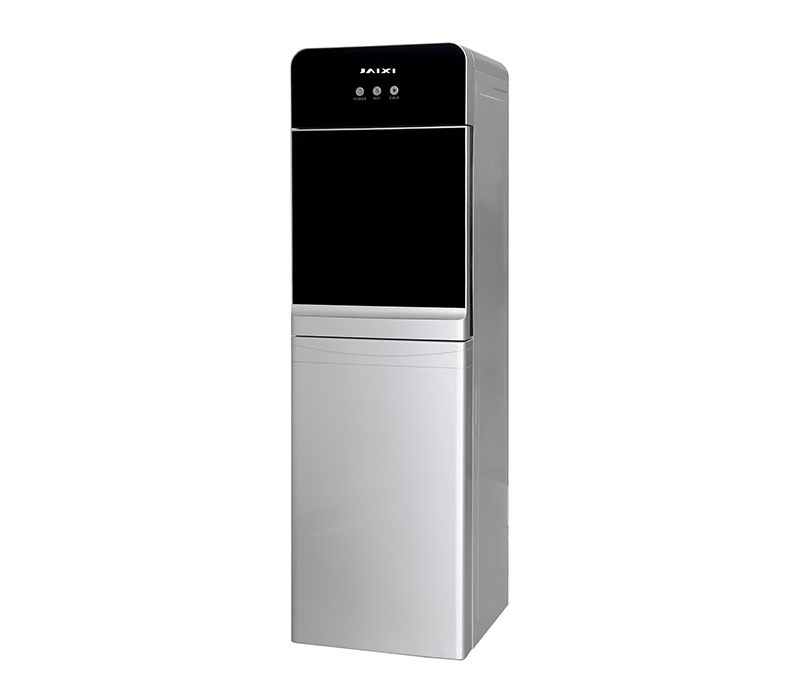 Standing glass water dispenser YLR-2-JX-8