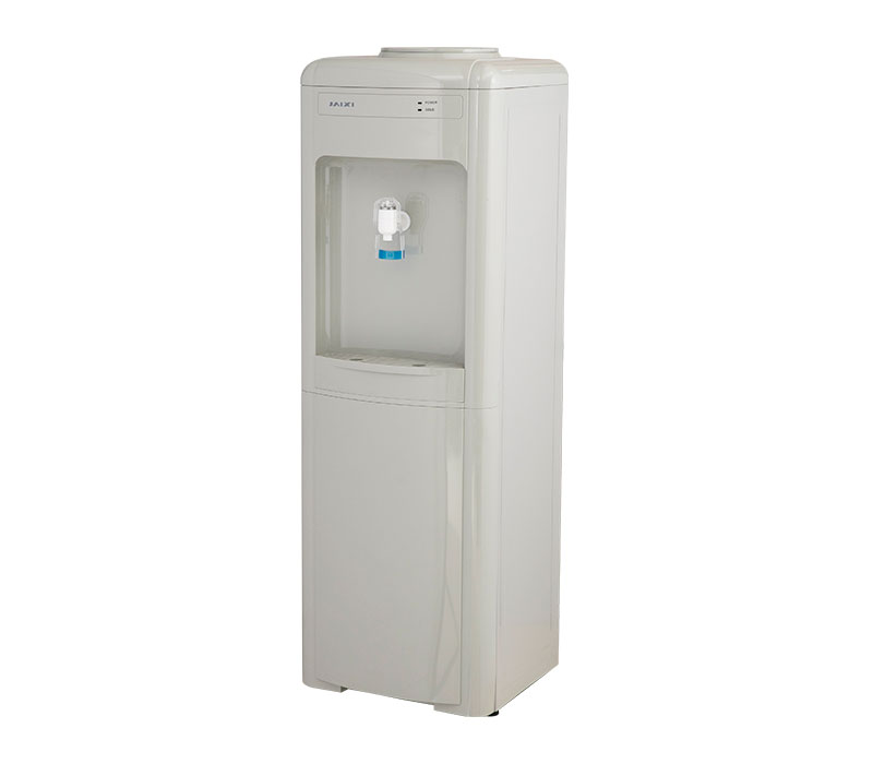 Standing plastic water dispenser YLR-1.5-JX-3