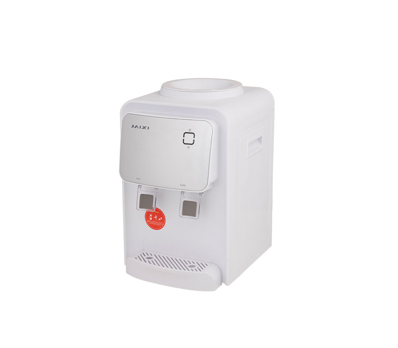 Desktop water dispenser YLR-0.5-JXT-8
