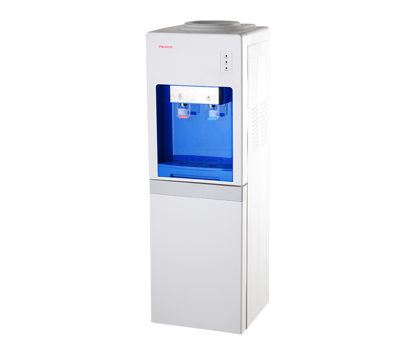 Is drinking water from the water purifier harmful to health for a long time?