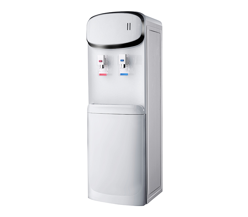OEM &ODM Standing Hot and Cold Water Dispenser YLR-1.5-JX-14