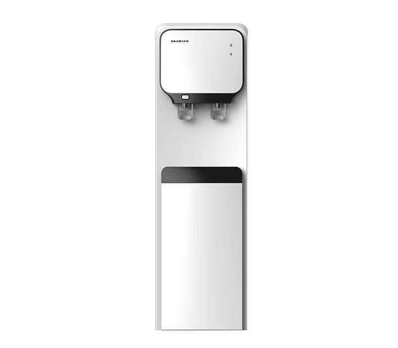 Bottle hidden 5 gallon bottle 2 taps water dispenser YLR-1.5-JX-15