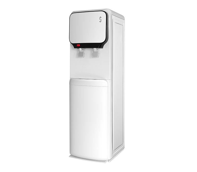 RO POU water dispenser with filters YLR-YLR-1.5-JX-15